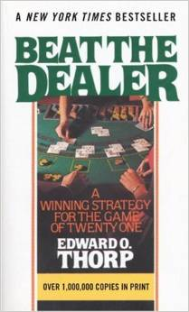 Beat The Dealer book pic