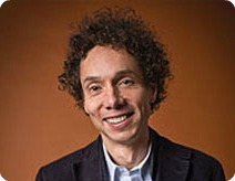 Malcolm Gladwell pic